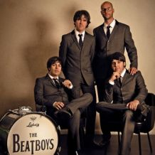the beatboys banda tributo a the beatles.