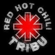 red hot chili tribu.