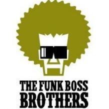 the funk boss brothers.