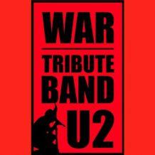 war tributo a u2.