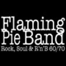 flaming pie band.