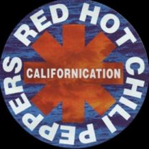californication.