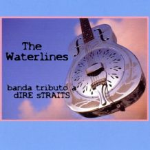the waterlines.