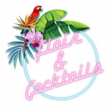 flair and cocktails.