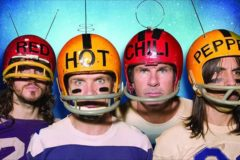 mejores canciones de red hot chilli peppers