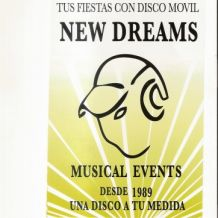 discoteca movil new dreams.