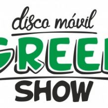 discomovil green show.