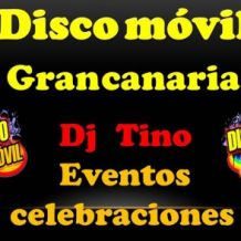 disco movil gran canaria.