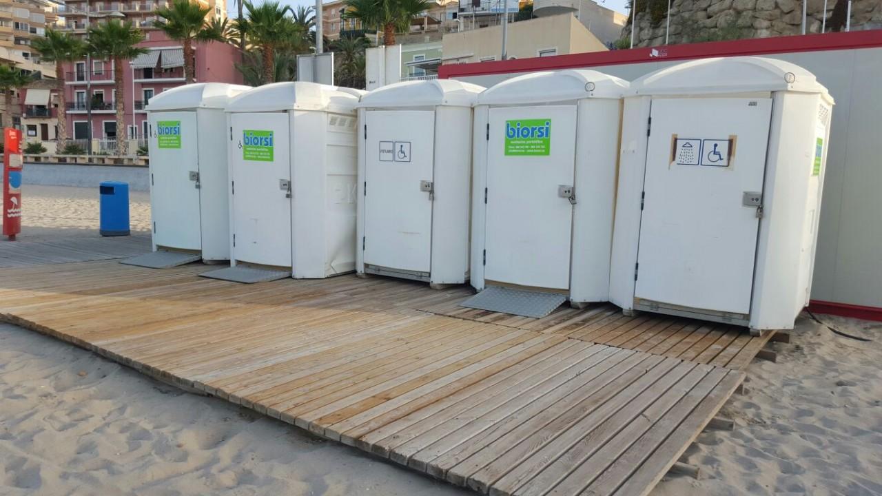 Baño Adaptado Minusvalidos Normativa:aseos adaptados para minusvalidos biorsi wc mobil