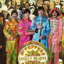 the flaming shakers banda tributo a the beatles.
