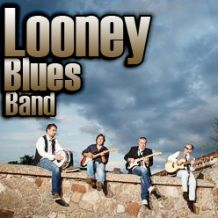 looney blues band.