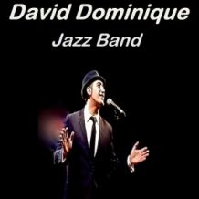 david dominique jazz band.