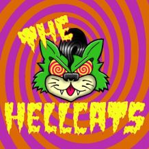 the hellcats.
