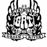 logo green river tribute ccr