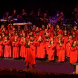 lw gospel coro gospel living water