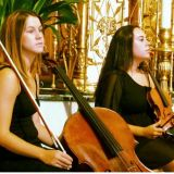 armoniex duo de violin y cello armoniex eventos