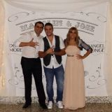boda caceres animaciones y djs rober the party