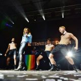 pride barcelona blessed dance crew