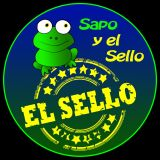 sapo y el sello 18610