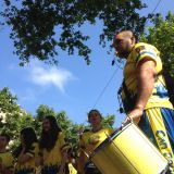 repenique can paulet percusion bloco de samba