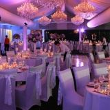 boda en carpa showlight iberia sl