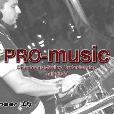 pro music