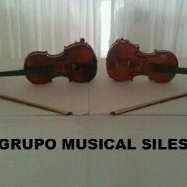 grupo musical siles
