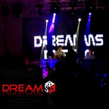 discomovil dreams