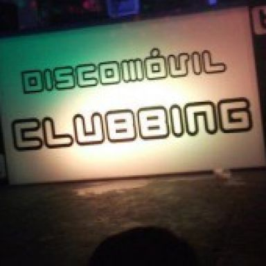 discomovil clubbing