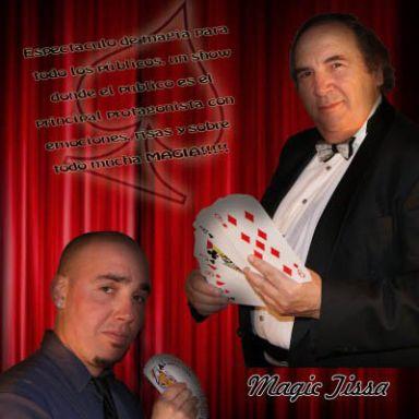 magic tissa y magic nano