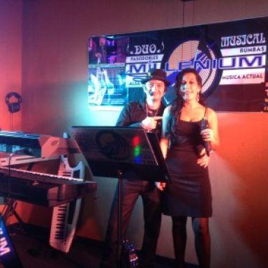 duo musical millenium