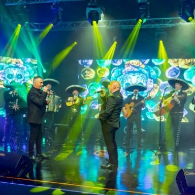 mariachi hispano america