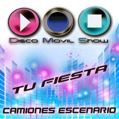 disco movil show