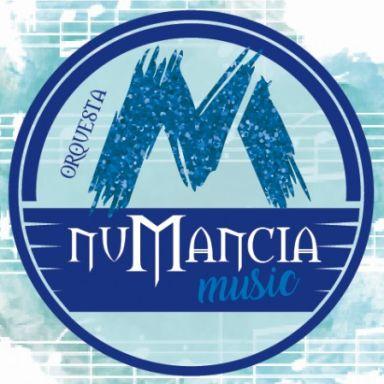 orquesta numancia music