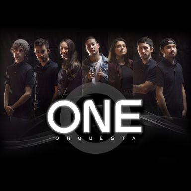 one band