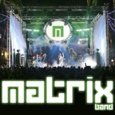 orquesta matrix band