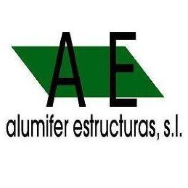 alumifer estructuras