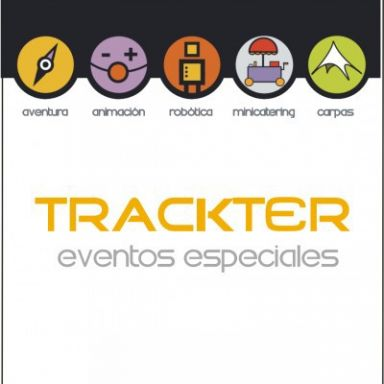trackter