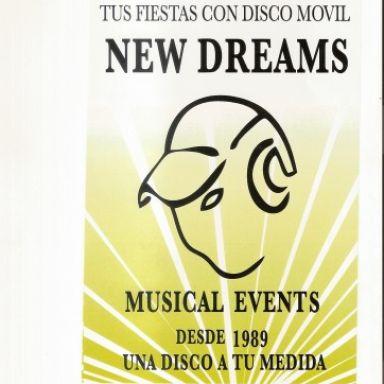 discoteca movil new dreams