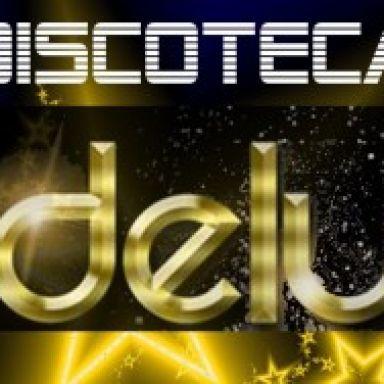 discoteca movil deluxe