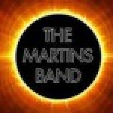 the martins band