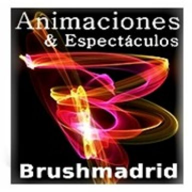 animaciones brushmadrid
