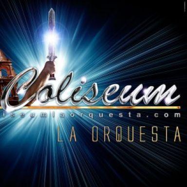 coliseum la orquesta