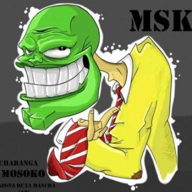 charanga el mosoko