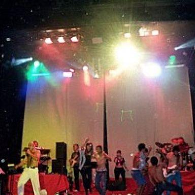 discoteca movil new dance