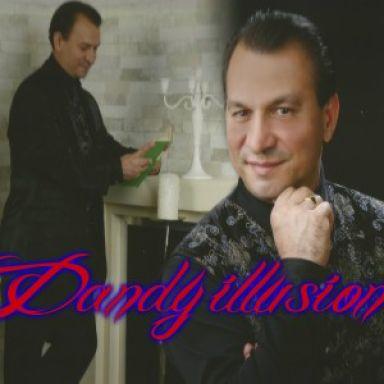 dandy illusion