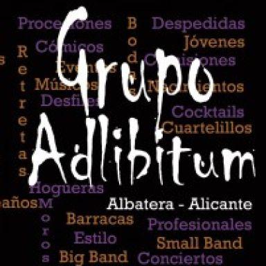 grupo adlibitum