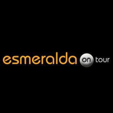 esmeralda on tour