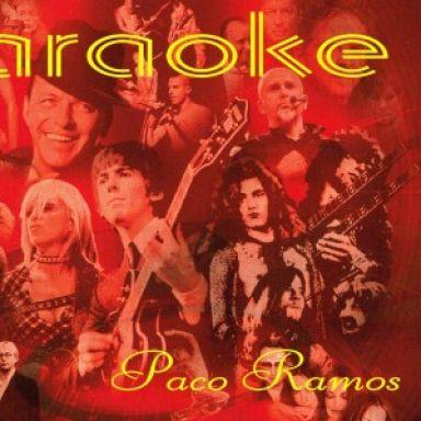 karaoke paco ramos