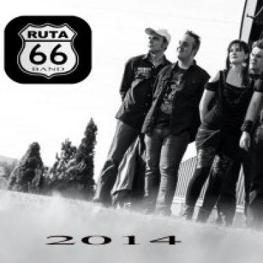 ruta 66 band